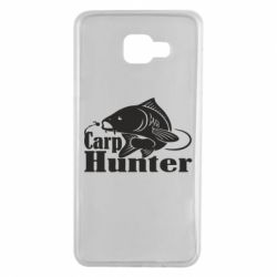 Чохол для Samsung A7 2016 Carp Hunter
