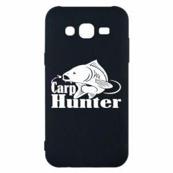 Чохол для Samsung J5 2015 Carp Hunter