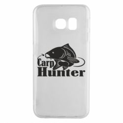 Чохол для Samsung S6 EDGE Carp Hunter