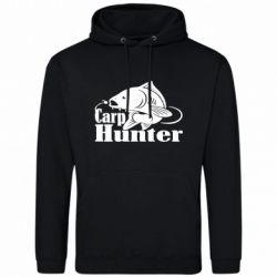 Чоловіча толстовка Carp Hunter