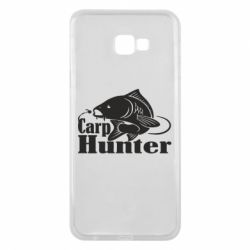 Чохол для Samsung J4 Plus 2018 Carp Hunter