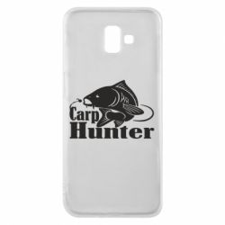 Чохол для Samsung J6 Plus 2018 Carp Hunter
