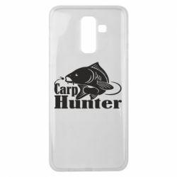 Чохол для Samsung J8 2018 Carp Hunter