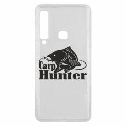 Чохол для Samsung A9 2018 Carp Hunter