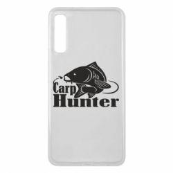Чохол для Samsung A7 2018 Carp Hunter
