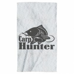 Рушник Carp Hunter