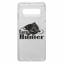 Чохол для Samsung S10+ Carp Hunter
