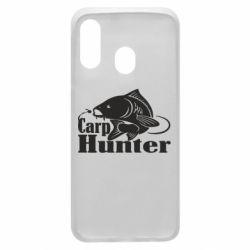 Чохол для Samsung A40 Carp Hunter