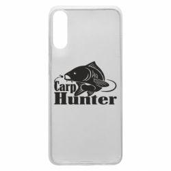 Чохол для Samsung A70 Carp Hunter