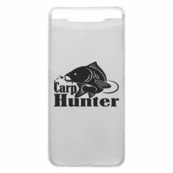 Чохол для Samsung A80 Carp Hunter