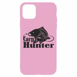 Чохол для iPhone 11 Pro Carp Hunter