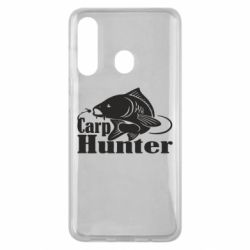 Чохол для Samsung M40 Carp Hunter