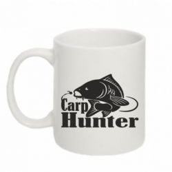 Кружка 320ml Carp Hunter