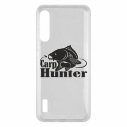 Чохол для Xiaomi Mi A3 Carp Hunter
