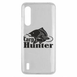 Чохол для Xiaomi Mi9 Lite Carp Hunter
