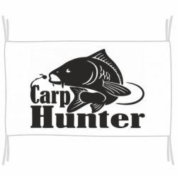 Прапор Carp Hunter