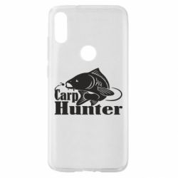 Чохол для Xiaomi Mi Play Carp Hunter