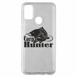 Чохол для Samsung M30s Carp Hunter