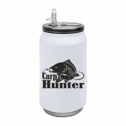 Термобанка 350ml Carp Hunter