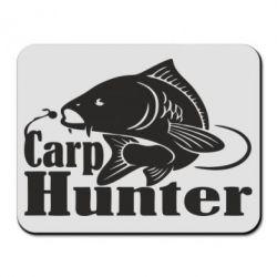 Килимок для миші Carp Hunter