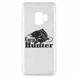 Чохол для Samsung S9 Carp Hunter