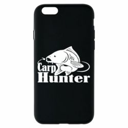 Чохол для iPhone 6/6S Carp Hunter