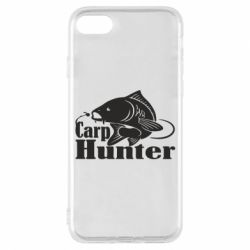 Чохол для iPhone 7 Carp Hunter