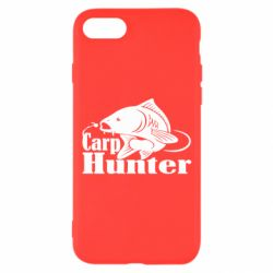 Чохол для iPhone 8 Carp Hunter