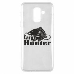 Чохол для Samsung A6+ 2018 Carp Hunter
