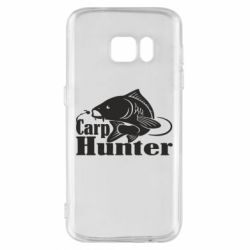 Чохол для Samsung S7 Carp Hunter