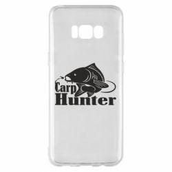 Чохол для Samsung S8+ Carp Hunter