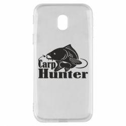 Чохол для Samsung J3 2017 Carp Hunter