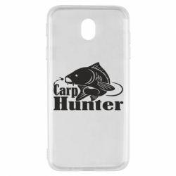 Чохол для Samsung J7 2017 Carp Hunter