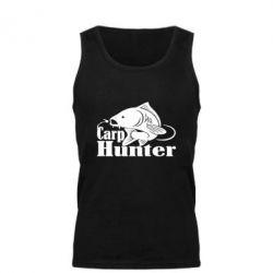 Майка чоловіча Carp Hunter