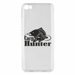 Чохол для Xiaomi Mi5/Mi5 Pro Carp Hunter