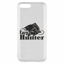 Чохол для Xiaomi Mi6 Carp Hunter