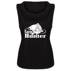Майка жіноча Carp Hunter