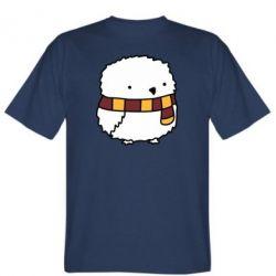 Мужская футболка Cartoon Buckle