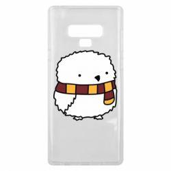 Чехол для Samsung Note 9 Cartoon Buckle