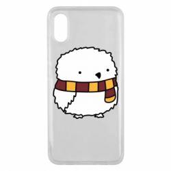 Чехол для Xiaomi Mi8 Pro Cartoon Buckle