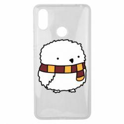 Чехол для Xiaomi Mi Max 3 Cartoon Buckle
