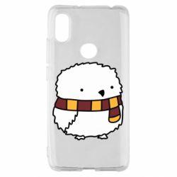 Чехол для Xiaomi Redmi S2 Cartoon Buckle