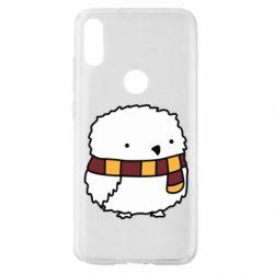Чехол для Xiaomi Mi Play Cartoon Buckle