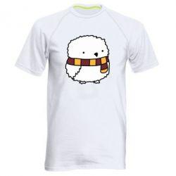 Мужская спортивная футболка Cartoon Buckle