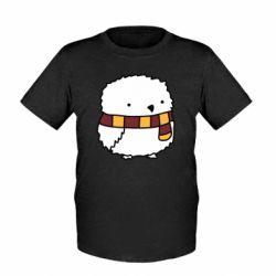 Детская футболка Cartoon Buckle