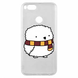 Чехол для Xiaomi Mi A1 Cartoon Buckle