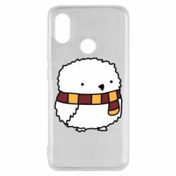 Чехол для Xiaomi Mi8 Cartoon Buckle
