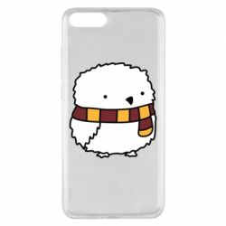 Чехол для Xiaomi Mi Note 3 Cartoon Buckle