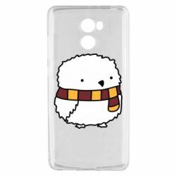 Чехол для Xiaomi Redmi 4 Cartoon Buckle