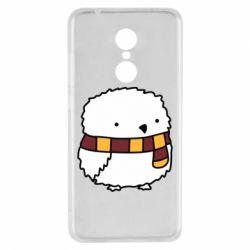 Чехол для Xiaomi Redmi 5 Cartoon Buckle